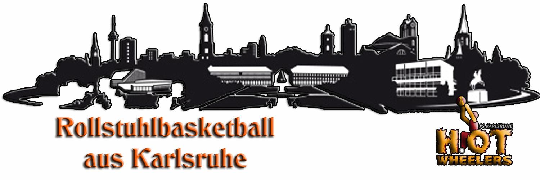 Hotwheelers – Rollstuhlbasketball aus Karlsruhe